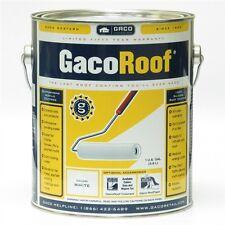 GACO, White, 1 Gallon