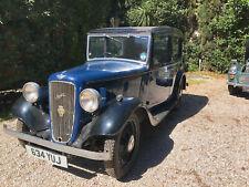 auto d'epoca - austin 1935