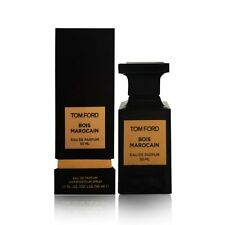TOM FORD PRIVATE BLEND BOIS MAROCAIN EDP PARFUM SPRAY 1.7 oz 50 ML WITH BOX RARE