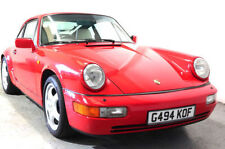 911 Manual Coupe Cars