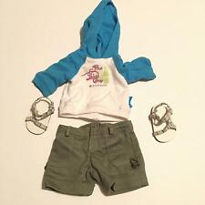 ??American Girl Outdoor Play Outfit Just Like You (A29-01)