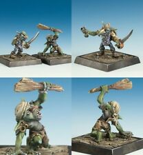 Freebooter's Fate - Goblin Hasardeur und Velero Goblin Piraten Freebooter GOB010