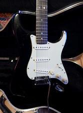 American Fender American Deluxe Stratocaster USA 1998