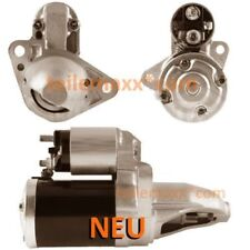 Anlasser Starter SMART Fortwo 1.0 Coupe Cabrio 1810A104 A1321510001 M0T46171.ZT