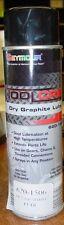 Seymour 14 oz Spray 620-1506 Tool Crib Dry Graphite Lube New