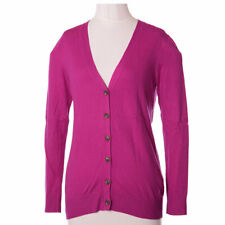 GAP Damen Cardigan Pullover Sweater Gr.S (DE36) Lila, 26255