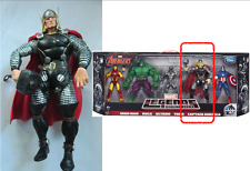 MARVEL LEGENDS THOR LOOSE 6 INCH FIGURE DISNEY STORE REPAINT EXCLUSIVE