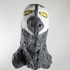 Spawn Superhero Latex Rubber Mask