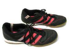 ADIDAS COPA SALA Men's (Size 8.5) Black Red Futsal Indoor Soccer Shoes Sneakers