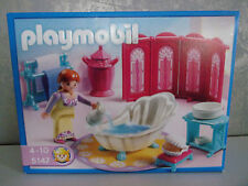 Playmobil 5147 Royal Salle de bains - neuf et emballage d'origine