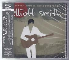 ELLIOTT SMITH Heaven Adores You  O.S.T. JAPAN SHM CD UICY-15485 sealed NEW