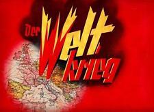 1 Sammelbild für das Sammelalbum Der Weltkrieg 1. Weltkrieg Militär Militaria