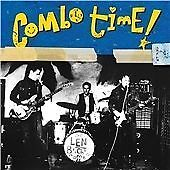 Len Bright Combo - Combo Time! (2013)