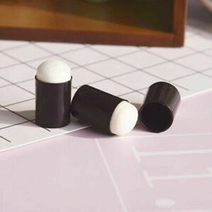 10 pcs Sponge Finger Daubers Ink Pad Package great for applying ink color ARTIST
