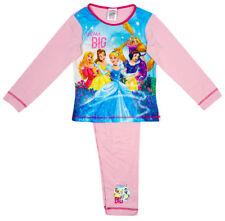 Pyjamas rose Disney pour fille de 5 à 6 ans