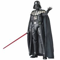 Medicom MAFEX 037 Darth Vader Revenge of the Sith Ver. Figure F/S w/Tracking#