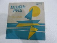 AMAR PAL  BENGALI FOLK SONGS 1977 rare EP RECORD India EX
