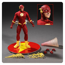 THE FLASH One:12 Collective Action Figure MEZCO TOYZ Barry Allen Speedster