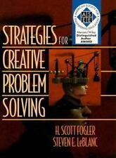 NEW - Strategies for Creative Problem-Solving