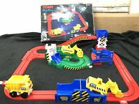 Tomy Big Fun Big Loader 5003 Boxed Vintage Rare Complete Working