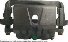 Cardone Industries 18B4815 Rear Right Rebuilt Brake Caliper With Hardware