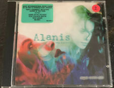 Alanis Morissette - Jagged Little Pill - CD 1995