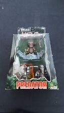MEZ-ITZ Predator Chiffres 3 pièces Coffret Mezco Entièrement neuf dans sa boîte mini action figures