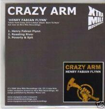 (765U) Crazy Arm, Henry Fabian Flynn - DJ CD