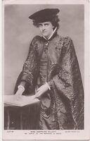 POSTCARD  ACTRESSES   Gertrude Elliot