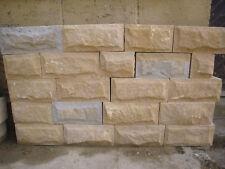 **NEW** Sawn 140mm Yorkshire Stone walling