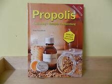 Propolis Gewinnung-Rezepte-Anw.Imkerei,Imker,Nowottnick