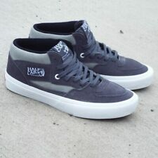VANS Half Cab Pro Grey Two Tone Limited Edition Skate Shoes