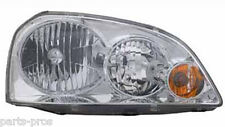 New Replacement Headlight Assembly RH / FOR 2005-08 SUZUKI FORENZA