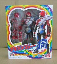 Bandai Tamashii Nations akibaranger Super Akiba Red Action Figure S.H.Figuarts