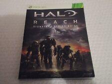 XBox 360 Halo Reach Signature Series Guide