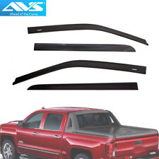 Auto Ventshade 194369 Ventvisor In-Channel Deflector 4 pc Fits 16-19 HR-V