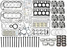 ENGINE REBUILD KIT for 94-2003 FORD POWERSTROKE DIESEL 7.3L F250 F350