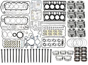 ENGINE REBUILD KIT for 94-99 FORD POWERSTROKE DIESEL 7.3L F250 F350