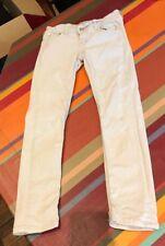 Jean Pantalon 10 ans CHIPIE, rose très pale