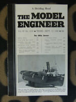 OLD MODEL ENGINEER MAGAZINE - SEPTEMBER 17, 1942