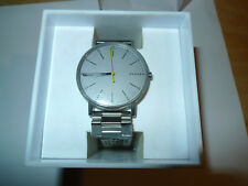 Skagen SKW6375 SIGNATUR Gray Dial Men's Watch