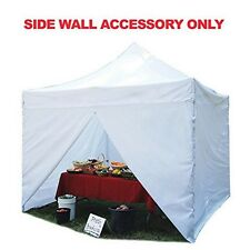 King Canopy Heavy-Duty Instant Shelter Sidewall Kit For 10'X10' Shelter