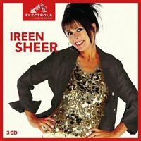 Ireen Sheer - Electrola...das Ist Musik! Box-Set 3CD NEU OVP