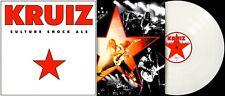 """KRUIZ """"Culture Shock ALS"""" / КРУИЗ KPYN3 LP 1989 Russian Thrash/Speed Metal aria"""