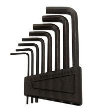 8-piece Hex Wrenches Set Allen Key Hex Key 1.5/2/2.5/3/4/5/5.5/6 mm