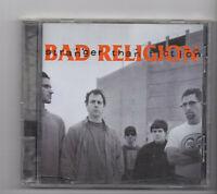(JO665) Bad Religion, Stranger Than Fiction - 1994 CD