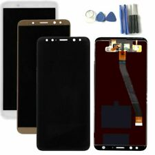 """For Huawei Mate 10 Lite 5.9"""" LCD Display Touch Screen Digitizer Assembly Replace"""