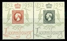 Luxembourg Royalty Stamps