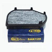 SCT Germany  SAK 120 Filter, Innenraumluft