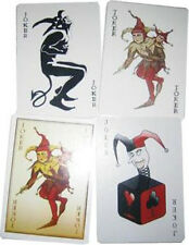 56 Batman The Dark Knight Joker Playing Evidence Cards